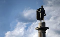 The Potential Removal of Marion Square's John C. Calhoun Monument