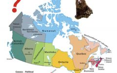 Canada: A Trek into the Unknown