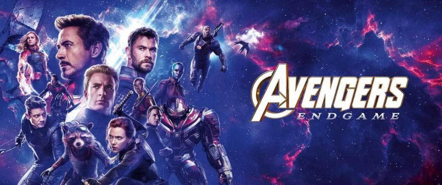 Avengers%3A+Endgame+is+one+of+the+most+anticipated+films+of+2019.