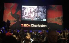 AMHS Students Get Preview of Charleston's TEDx Event
