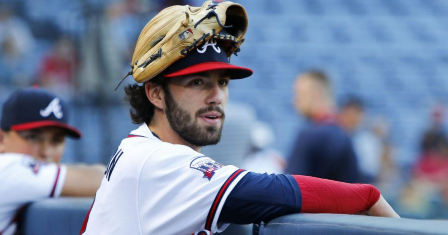 Dansby Swanson, Braves Off to a Hot Start
