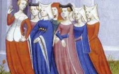 Medieval Alternatives to Beauty and Health