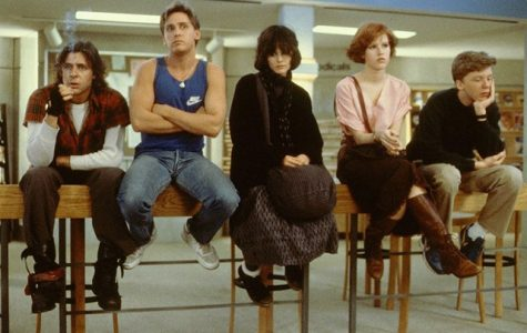 The Breakfast Club is one of the most defining films in the coming of age genre.