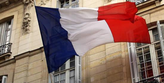 Spotlight: National French Honor Society