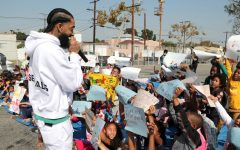 The Life and Death of Nipsey Hussle