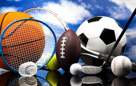 Can We Guess What Sport You Play?