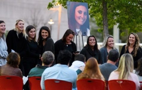 Shocking Death of USC Senior
