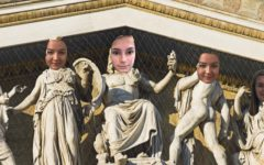 The Class of 2019 as Greek Gods