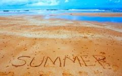 What should you do this summer?