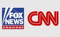 Fox News vs. CNN