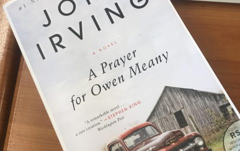 Why you Should  read A Prayer for Owen Meany