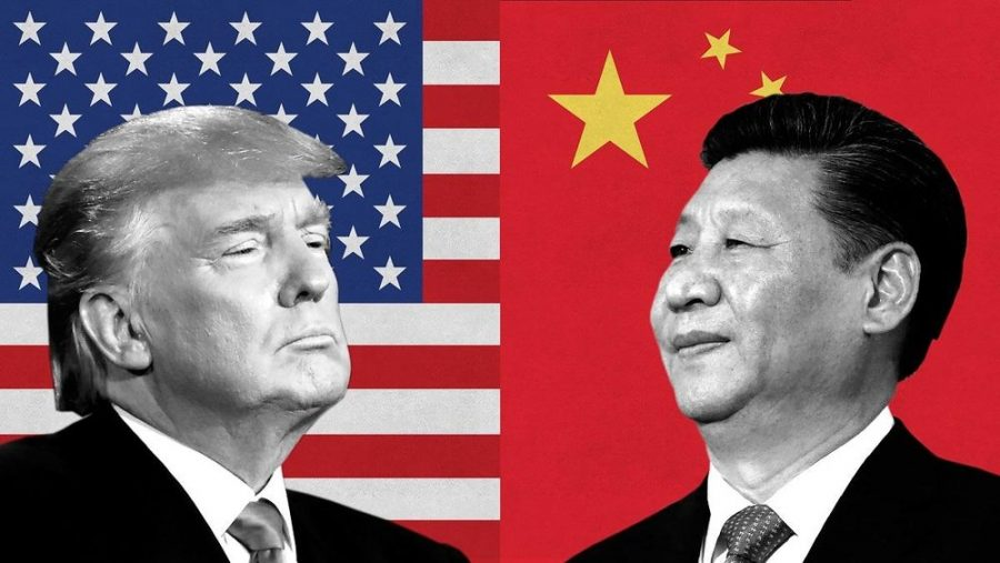 President+Donald+Trump+will+have+limited+time+to+offer+solutions+to+these+issues+in+comparison+to+Chinese+President+Xi+Jinping%2C+who+has+no+term+limit.