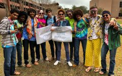 Spirit Week: A Beginner's Guide for Freshmen