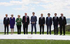 G7  – Kronsberg vs Stoklosa