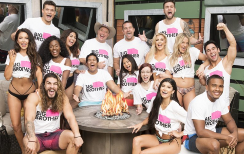 The cast of BB21