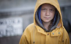 Why Discredit Greta Thunberg?