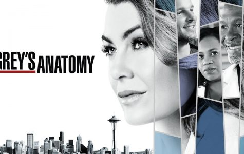 Grey's Anatomy returns September 26th for its 16th season