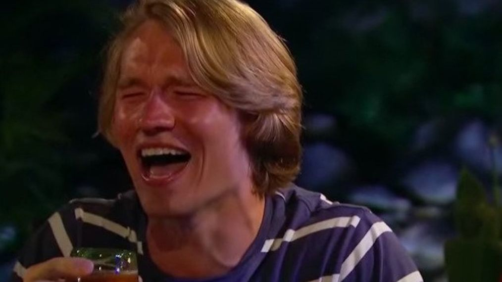 John Paul Jones is us reacting to this season of Bachelor in Paradise