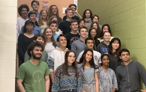 Meet the 2020 National Merit Finalists