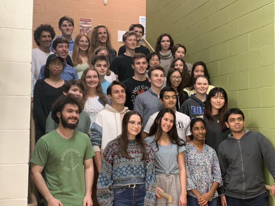 Meet the 2020 National Merit Finalists