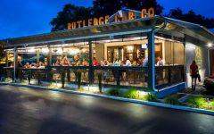 Restaurant Review: Rutledge Cab Co.