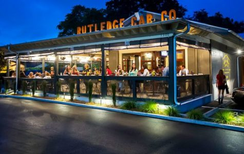 Restaurant Review: Rutledge Cab Co.