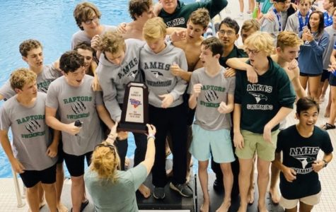 2019 SCHSL Swimming State Championship Review