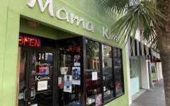 Restaurant Review: Mama Kim's