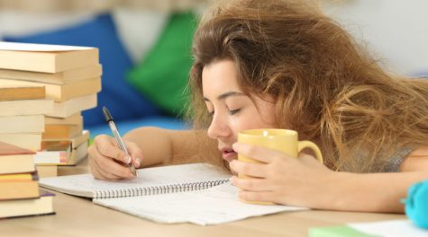 Why You Should Try on Your AP Exams (Even though you're a senior)