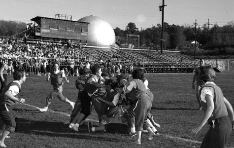 Powder Puff has been around for a while.