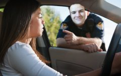 If I Were A Cop, I'd Give You A Ticket For Going Too Slow