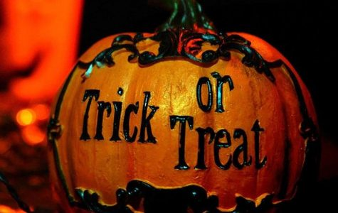 The Best Neighborhood For Trick or Treating