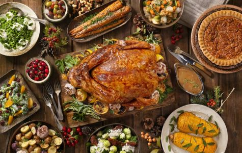 Everything you need at your Thanksgiving dinner