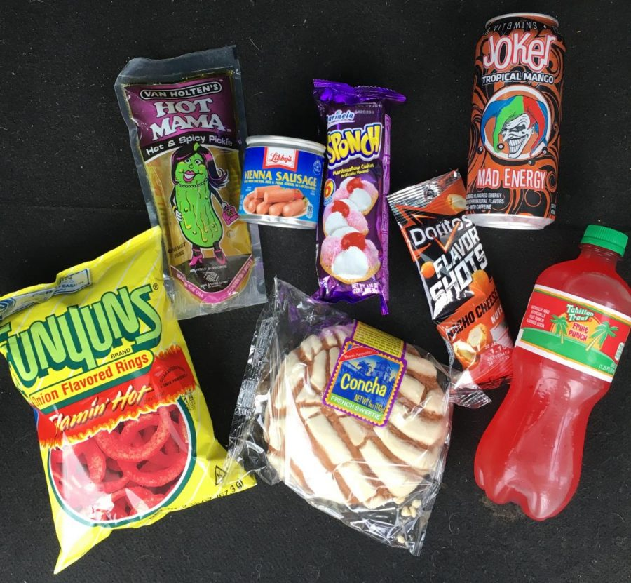Rating Gas Station Snacks You Were Too Afraid to Try