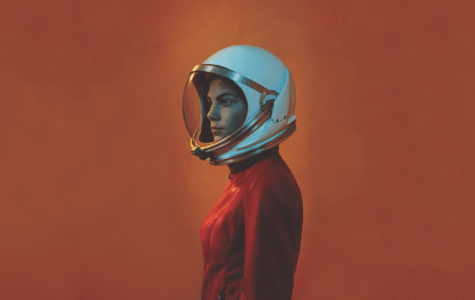 First Woman on the Moon and Mars?