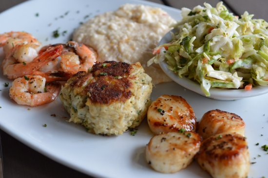 Restaurant Review: Acme Lowcountry Kitchen