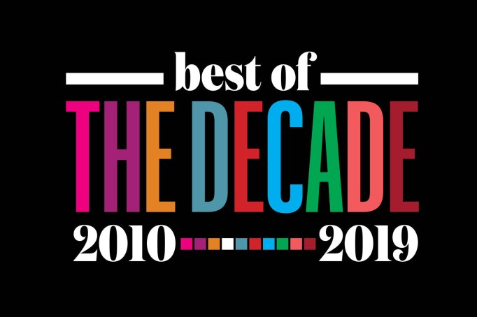 Top Trends of the Decade