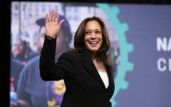 Why did Kamala Harris Drop out of the 2020 Election?