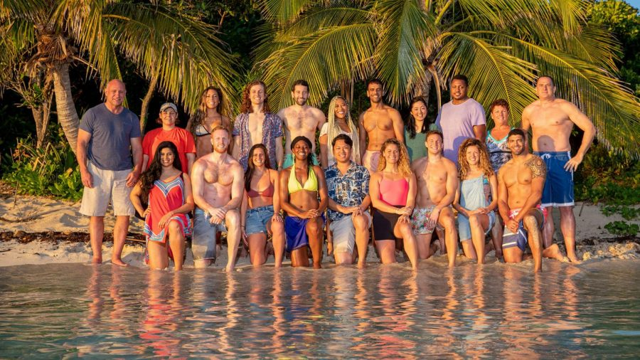 Season 39 Castaways