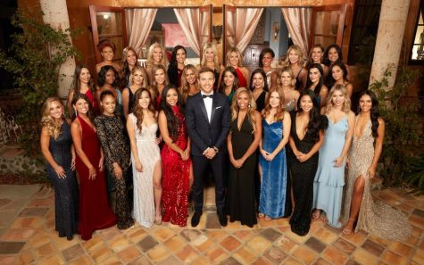 The Most Shocking Season of Bachelor in Paradise Ever?