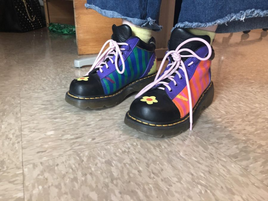 The Coolest Shoes at Magnet