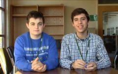 AMHS Student News
