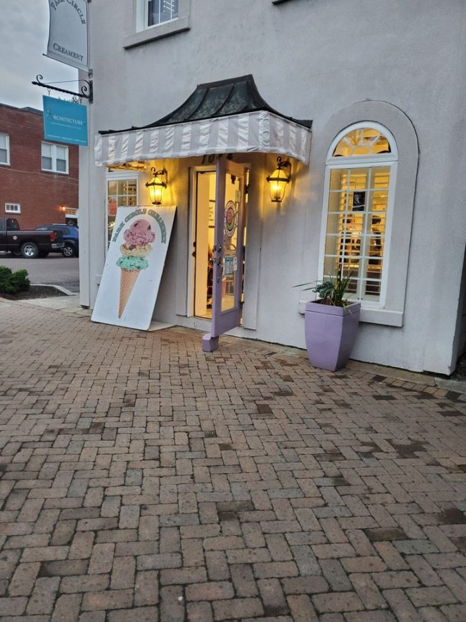 Park Circle Creamery