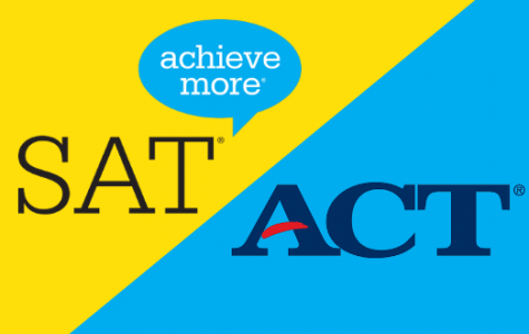 The SAT/ACT is a Scam