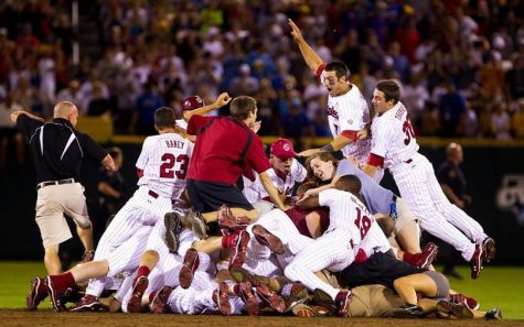 University of South Carolina Won the 2010 and 2011 College World Series