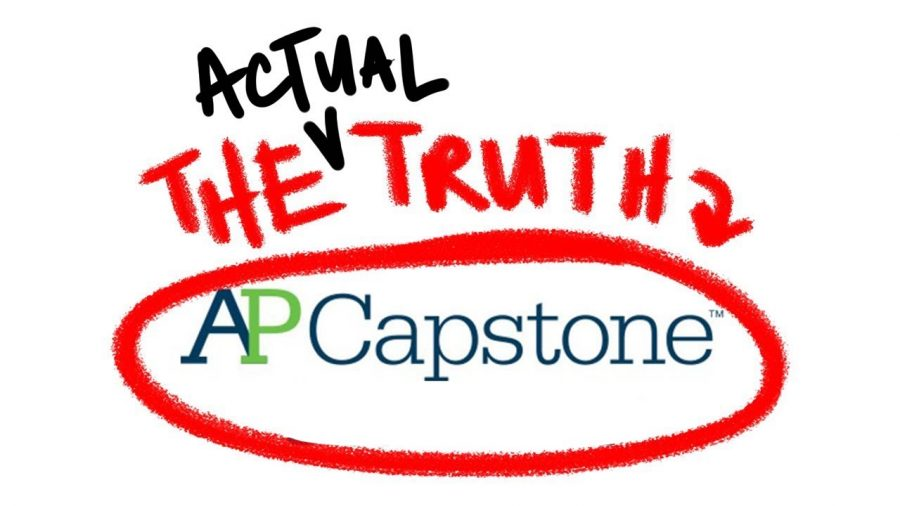 Opinion: Capstone is Not Working