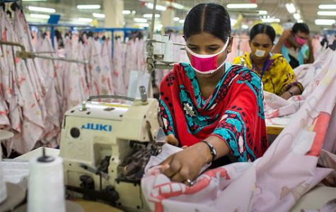 The Vicious Cycle of Fast Fashion
