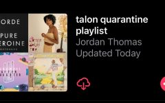 Quarantine Playlist