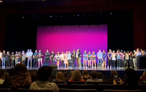 AMHS Talent Show and Pi Day Videos 2020