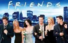 "How well do you know the TV show ""Friends""?"